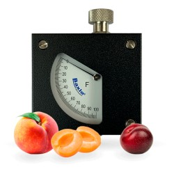 Fruit Firmness Tester, Penetrometer for measuring penetrometer for measuring Peaches, Apricots and Plums Baxlo 53505/FA