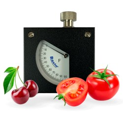Fruit Firmness Tester, Penetrometer for measuring cherries, tomatoes Baxlo 53505/FB