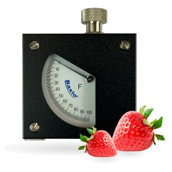 Strawberries Firmness Tester, Penetrometer for measuring Strawberries Baxlo 53505/FC