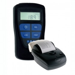 MM7010PRINT - Thermo Bluetooth Thermometer and Printer Combo TME Thermometers MM7010PRINT