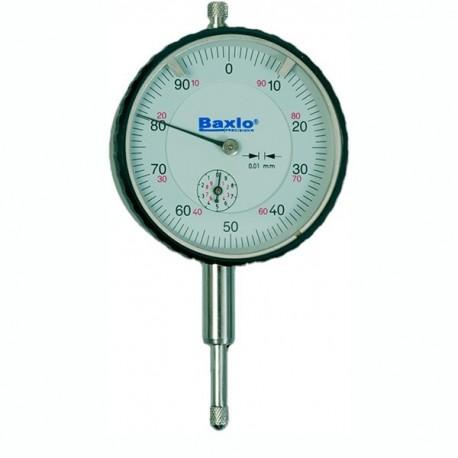 Dial Indicator 0.01 Baxlo CC/1