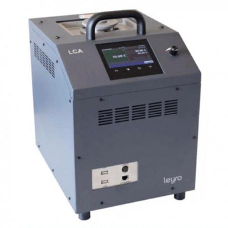 Precision Temperature Calibrator Leyro LCA 30+COOL