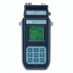Instrumento de medição da qualidade do ar IAQ Delta Ohm HD37AB1347