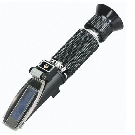 Portable Sucrose Brix Refractometer 0 to 32% RF10