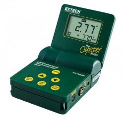 Medidor de Salinidade/ TDS/ ORP/ Condutividade/ pH/ Temperatura Model Oyster™ 341350A-P