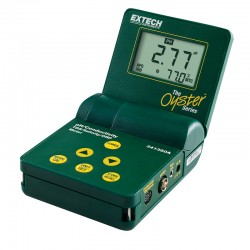 pH/ Conductivity/ TDS/ ORP/ Salinity Meter Model Oyster™ 34135A-P