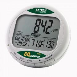 Medidor Qualidade do Ar interior CO2 CO200