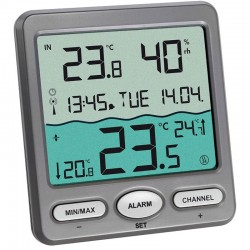 Wireless pool thermometer TFA 30.3056.10