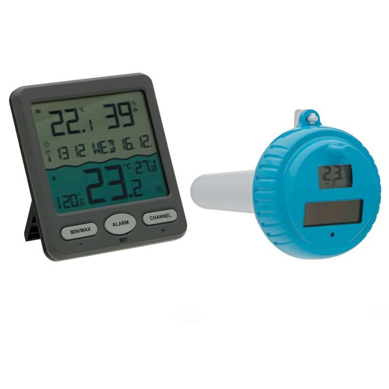 Comprar term metro para piscina na emi lda com for Termometro piscina