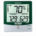 Hygro-Thermometer Humidity Alert with Dew Point Extech 445814