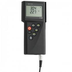 Termómetro de Precisão Dostmann P750 5000-0750