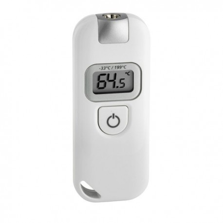 SlimFlash Infrared thermometer Dostmann 5020-0325