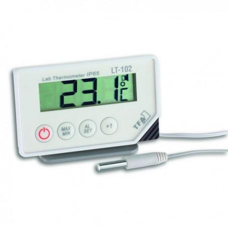 Termómetro para frigoríficos ou arcas de congelação Dostmann LT102 5020-0573