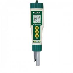 Medidor de pH/Salinidade/TDS/Condutividade ExStik® EC500