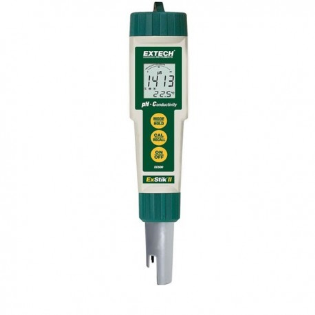 ExStik® pH/Conductivity/TDS/Salinity Meter EC500