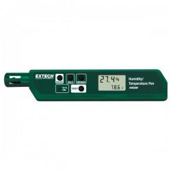 Termohigrómetro de bolso Extech 445580