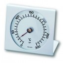 Oven thermometer stainless steel TFA 14.1004.55