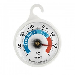 Fridge thermometer or freezer thermometer 14.4005