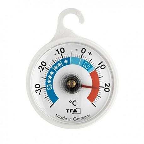Termómetro analógico para refrigeração ou congelação 14.4005