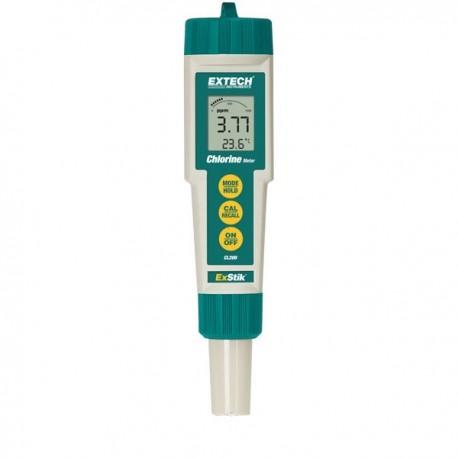 Chlorine Meter ExStik Extech CL200