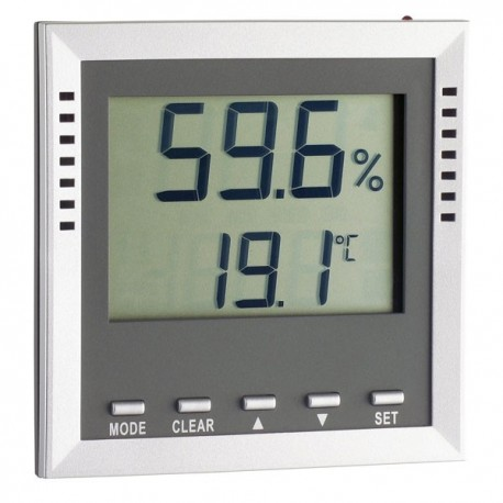 Temperature Humidity Instrument TA100 Dostmann 5000-0100