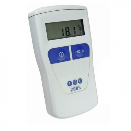 High Accuracy Chef Thermometer with Hold Function TME CA2005