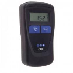Termómetro à prova de água TME MM2000