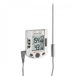 Professional kitchen chefe thermometer & timer 5014-1503