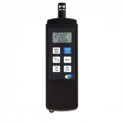 Termohigrómetro de bolso H560 Dostmann 5020-0560