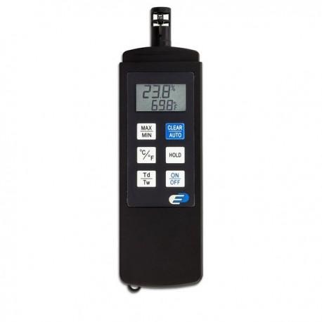 Pocket Humidity Temperature Pen Extech 445580