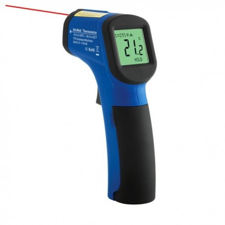 Temperature infrared thermometer ScanTemp 330 30.1134.06
