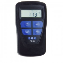Termómetro à prova de água TME MM2010