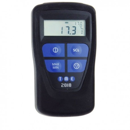 Multi Function Thermocouple Thermometer TME MM2010