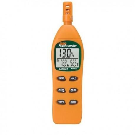 Pocket Humidity Temperature Instrument H560 Dostmann 5020-0560