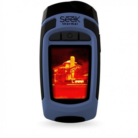 Câmera térmica IV Seek Thermal Reveal RW-AAA