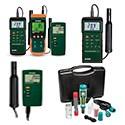 Medidores de Oxigénio para Medições no Ar e Oxigénio Dissolvido (OD ou DO)
