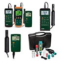 Oxygen Meters for Measurement in Air and Dissolved Oxygen (OD or DO)