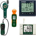Gas Detectors and Analyzers