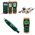 Pressure/ Vacuum Meters
