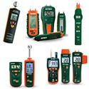 Moisture Meters for Building Inspection