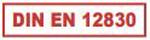 DIN EN12830